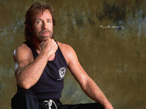 Pictures Chuck Norris