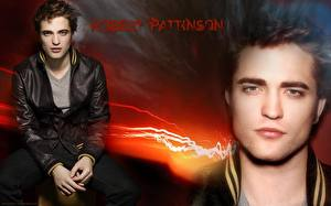 Pictures Robert Pattinson