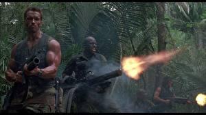 Wallpapers Predator - Movies