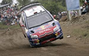 Bilder Citroen Sport Autos