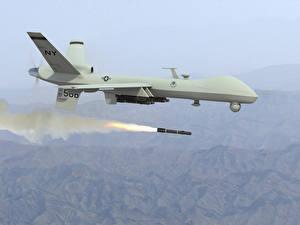 Bilder UAV