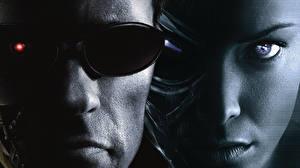 Desktop wallpapers The Terminator  Terminator 3: Rise of the Machines film