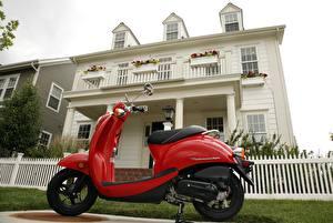 Fotos Motorroller