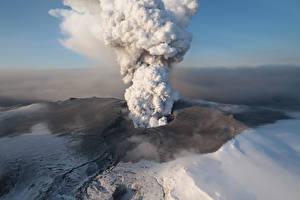 Fotos Naturkraft Vulkan