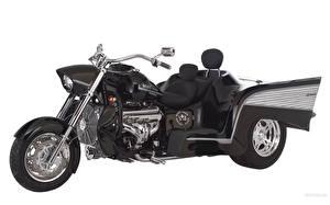 Bilder Dreirad Motorrad