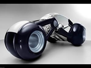Fotos & Bilder Dreirad Peugeot RD Motorrad fotos