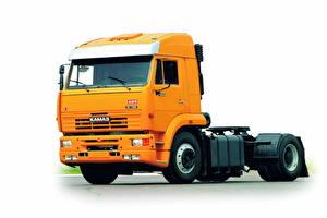 Fotos Lastkraftwagen KAMAZ