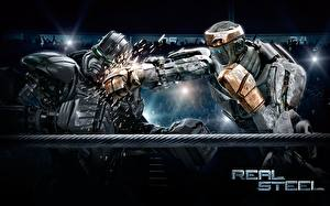 Image Real Steel