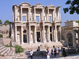 Bilder Ruinen Türkei