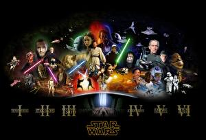 Wallpapers Star Wars - Movies Movies
