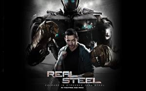 Pictures Real Steel