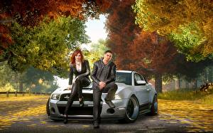 Photo Need for Speed vdeo game