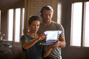 Wallpapers Real Steel Movies