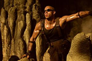 Wallpaper The Chronicles of Riddick
