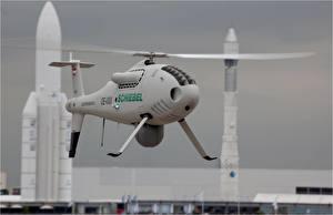 Fotos UAV