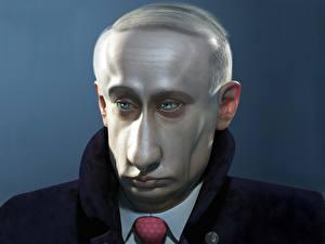 Bilder Vladimir Putin Humor