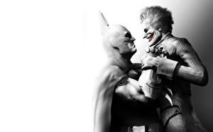 Fotos & Bilder Batman Comic-Helden Batman Held Joker Held Spiele fotos