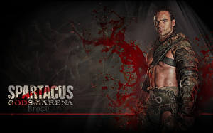 Pictures Spartacus: Blood and Sand film