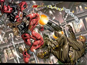 X Men Helden