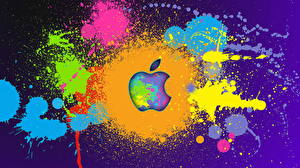 Picture Apple