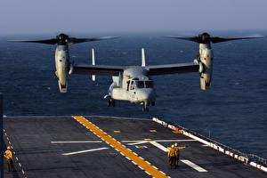 Hintergrundbilder Wandelflugzeug Luftfahrt