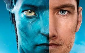 Photo Avatar film
