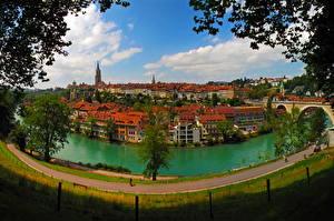 Bilder Schweiz Bern Städte