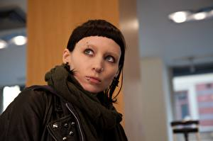 Image The Girl with the Dragon Tattoo - 2011