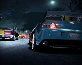 Images Need for Speed Need for Speed Carbon vdeo game