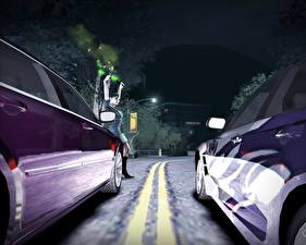 Pictures Need for Speed Need for Speed Carbon Games