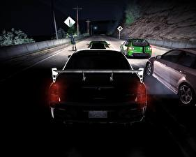 Photo Need for Speed Need for Speed Carbon vdeo game
