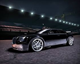 Picture Need for Speed Need for Speed Carbon Games
