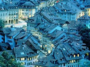 Bilder Haus Schweiz Bern Städte