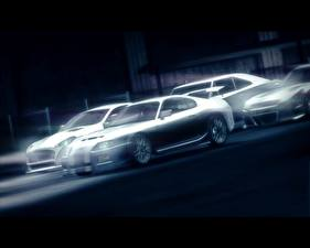 Picture Need for Speed Need for Speed Carbon