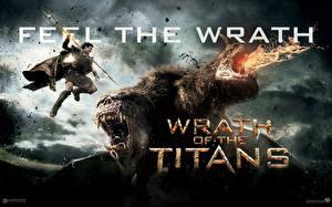 Photo Wrath of the Titans