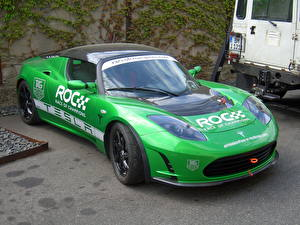 Hintergrundbilder Tesla Motors Roadster Tesla Roadster