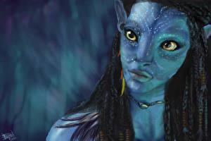 Images Avatar film