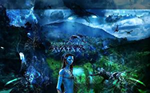 Pictures Avatar