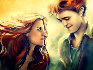 Images The Twilight Saga Robert Pattinson Kristen Stewart film