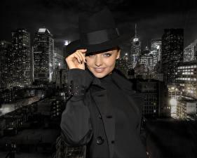 Bilder Miranda Kerr Der Hut