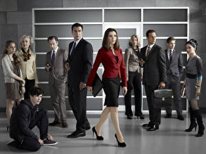 Picture The Good Wife (TV series)