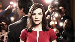 Wallpapers The Good Wife (TV series)