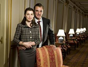 Pictures The Good Wife (TV series) film