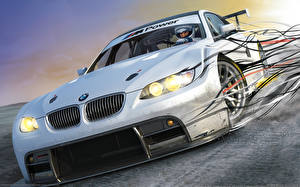 Wallpapers Need for Speed Need for Speed Shift Games Cars