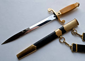 Pictures Knife  Army
