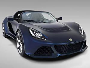Bilder Lotus Roadster Lotus Exige S Roadster 2012 Autos