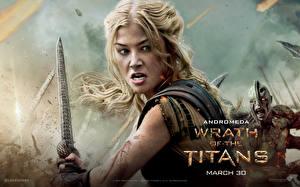 Images Wrath of the Titans film