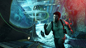 Fotos & Bilder Uncharted Spiele fotos