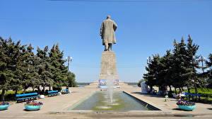 Bilder Denkmal Wolgograd
