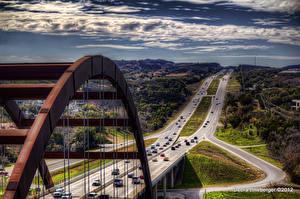 Fotos Brücken Texas